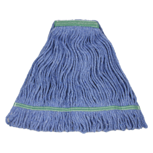 Looped-End Blend Wet Mops