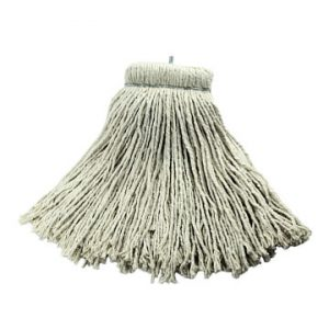 Screw-On Wet Mops